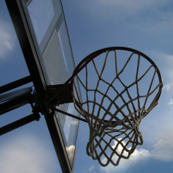Tennis, Badminton, Basketball & more