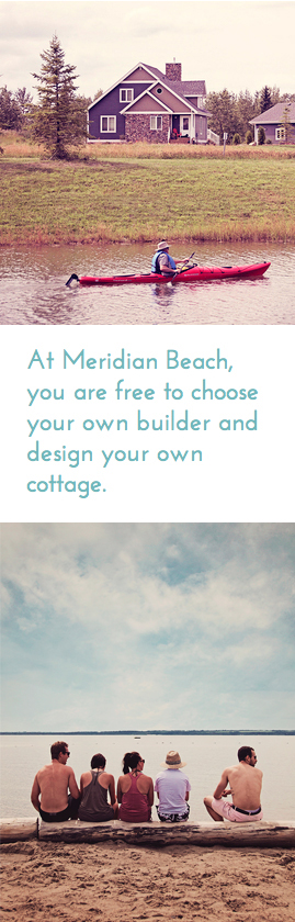 About Meridian Beach